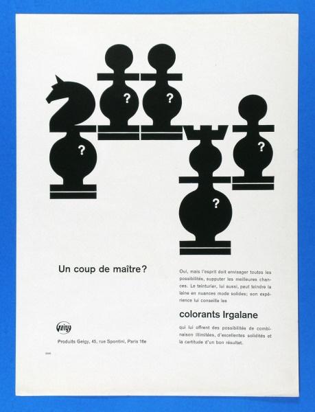 Geigy  Design: Karl Gerstner