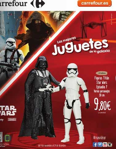 catalogo de juguetes de navidad 2015 españa