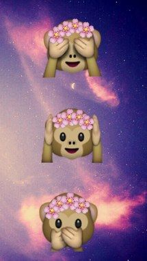 emoji, wallpaper iphone, ipod, galaxia, wallpapers