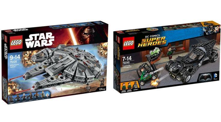 [Angebot] 20% auf alle Lego Produkte