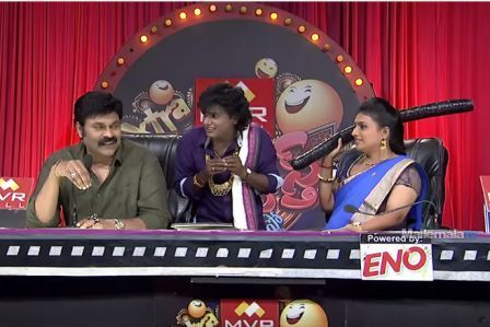 Extra Jabardasth Comedy Show 26th February 2016: Watch Extra Jabardasth Comedy Show 26th February 2016 full episode video online on ETV Live TV free HD