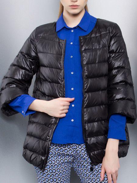 Pockets Down Coats,like it?