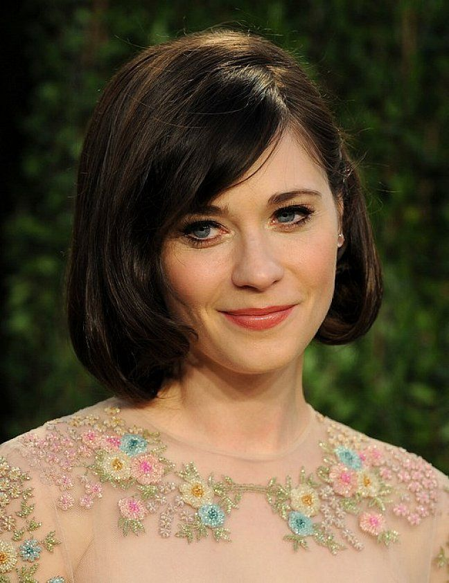 Awe Inspiring Easy Short Straight Hairstyles With Side Bangs For Women With Short Hairstyles Gunalazisus