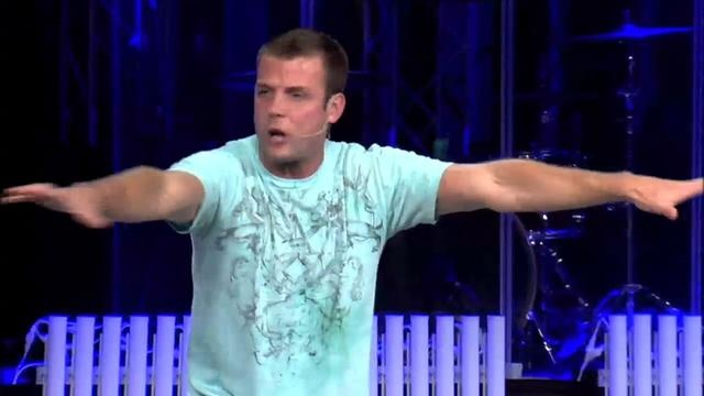 Worship 101 Week 1 Teaching by Fuse* Student Ministry. Brad Cooper, NewSpring Anderson Campus Student Pastor, teaches that worship is in the hearts of everyone at Fuse in the first message of the Worship 101 series.