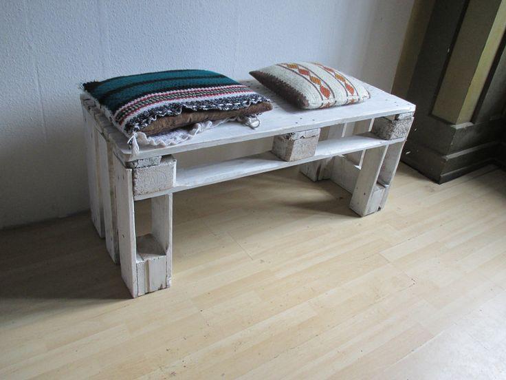 Perfekt Produkttitel: Sitzbank   Shopname: Woodupcycling Diese Bank Eignet Sich Für  Innen Und Aussen.