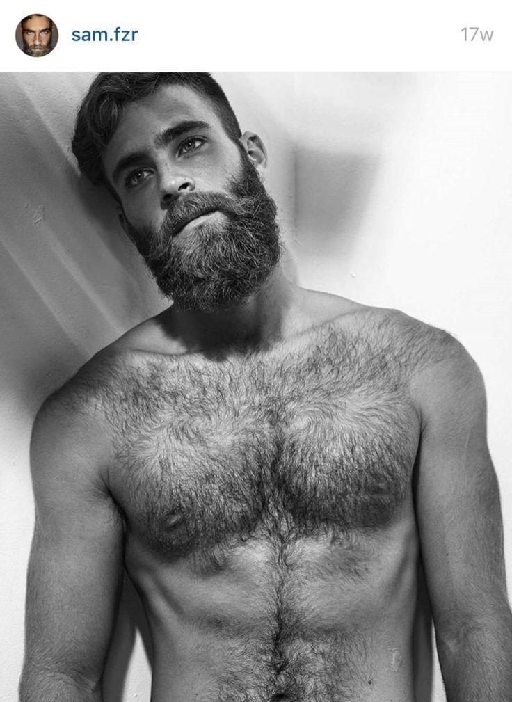 Sexy hairy men tumblr