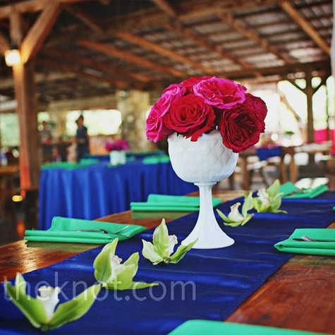 Best 133 Royal Blue Wedding Theme Images On Pinterest