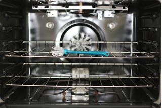 How to Steam Clean an Oven | eHow
