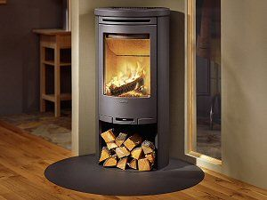 I am liking this woodburner.