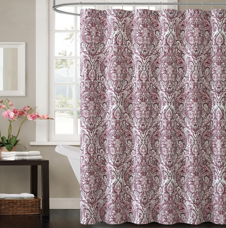 Mira Shower Curtain