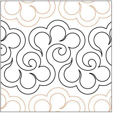 Quilting Line Templates : 25+ Best Ideas about Machine Quilting Patterns on Pinterest Machine quilting designs, Machine ...