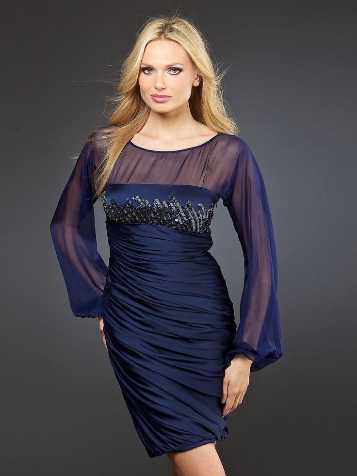 cute-short-evening-dresses-