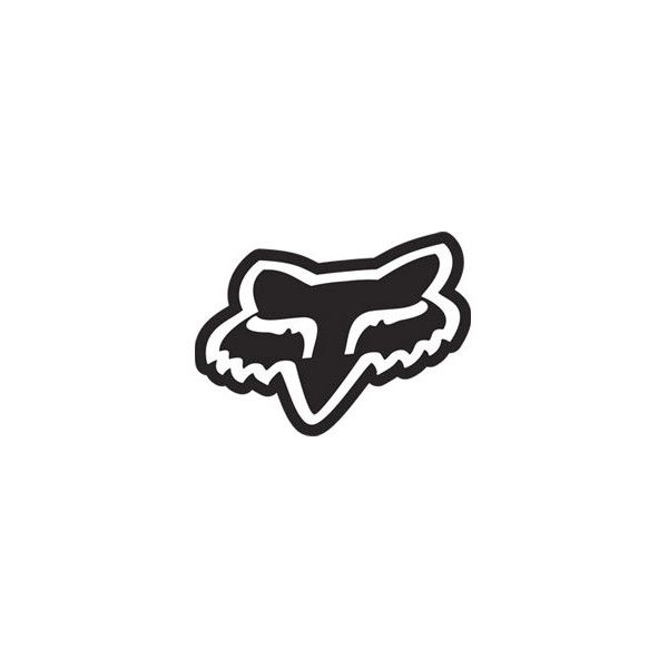 fox racing logo found on polyvore