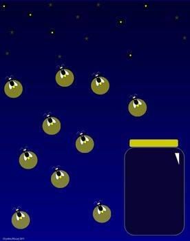 Here's a SMARTBoard lesson to accompany the book Ten Flashing Fireflies SMART board lesson has been made to accompany the book TEN FLASHING FIREFLIES by Philemon Sturges.