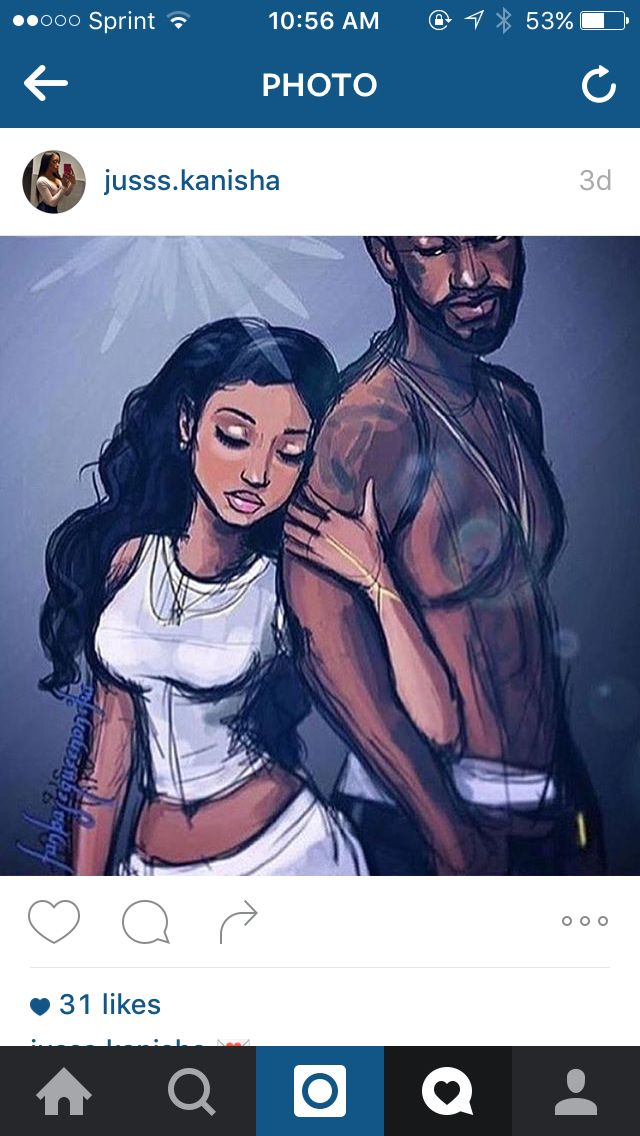 Hold Me Down Ill Hold You Up  Black Love Art, Black Girl -3462