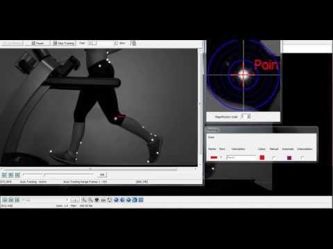 Quintic v29 Software - Automatic Single Point Digitisation - YouTube