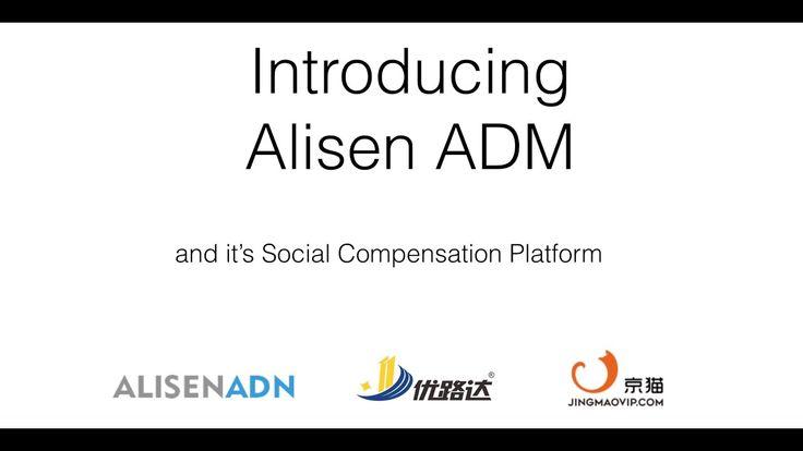 Alisen ADM Detailed Presentation