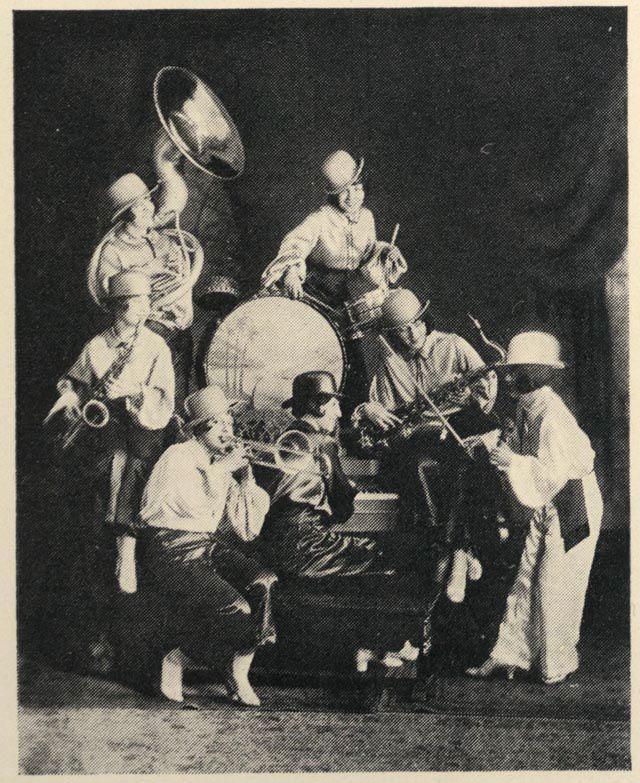 collection C. LeFebvre, via G. Cabannes