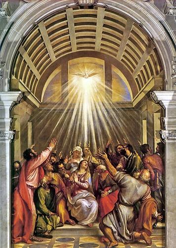 catholic pentecostal movement