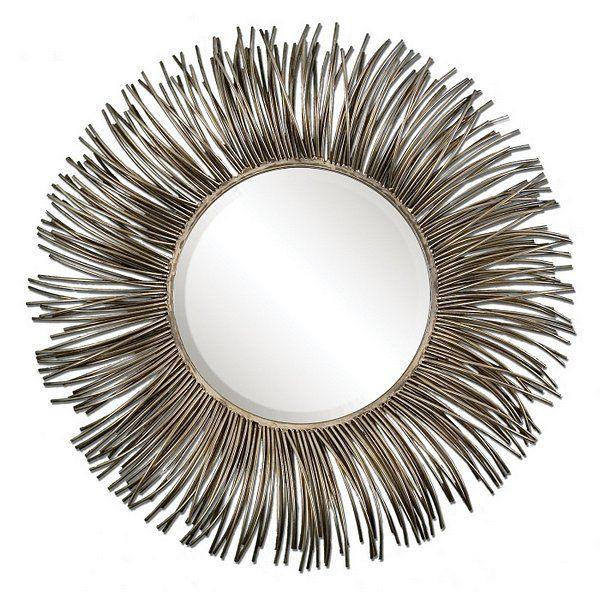 akisha mirror from uttermost - Uttermost Mirrors