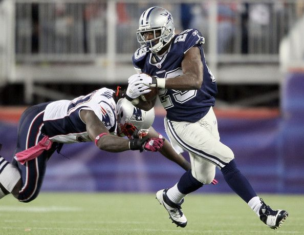 DeMarco Murray Dallas Cowboys | Demarco Murray DeMarco Murray #29 of the Dallas Cowboys carries the ...