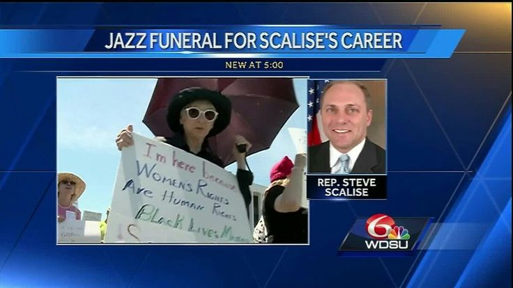 STEVE SCALISE, GRAND WIZARD of the ANTI-CHRIST COALITION, House Majority Whip, would rather WORK for SATAN than the citizens of America and Louisiana ~💙❤💙~ #AHCA