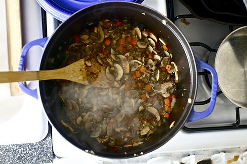 ... +Soup ... more salads soups recipes soup soups hot mushroom soup