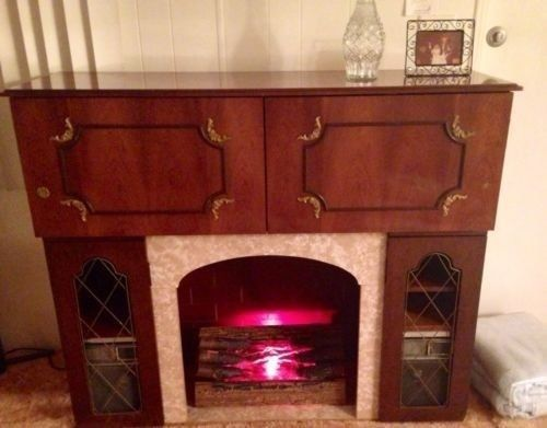 1000 Images About Fabulous Faux Fireplaces On Pinterest