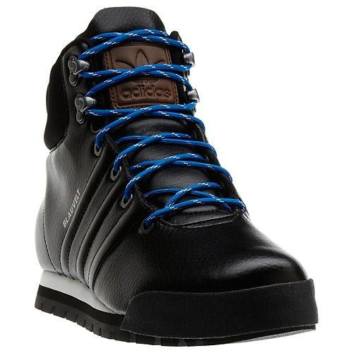 adidas Jake Boots