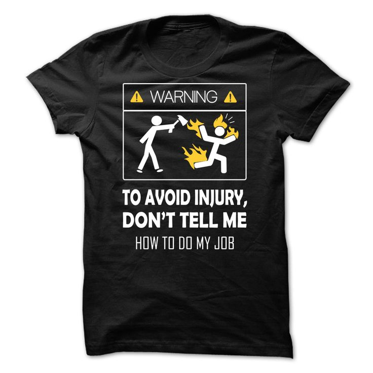 Awesome Firefighter  T-Shirt