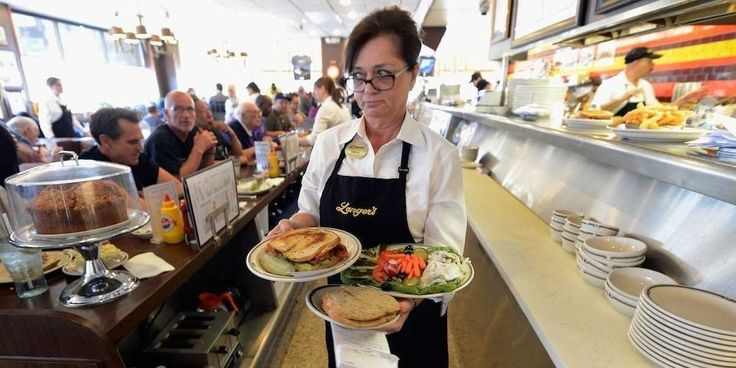 North Carolina Diner Takes Prices Off Its Menu, Asks Customers To Pay What God Wants, And Triples Its Revenue #strategy #pricing