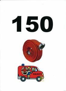 záchranný systém 150