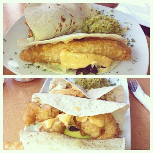 #Moldiv #fish #tacos #puerto #mexico #city #mexican #food #camaron #shrimps #fishfilet #påske