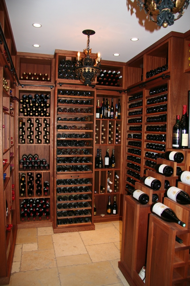 17 best images about rooms wine rooms bars on - Wine cellar designs for small spaces ...