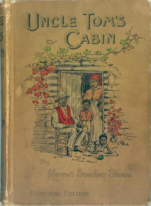 'Uncle Tom's Cabin,' written by Harriet Beecher Stowe, was published today in 1852.