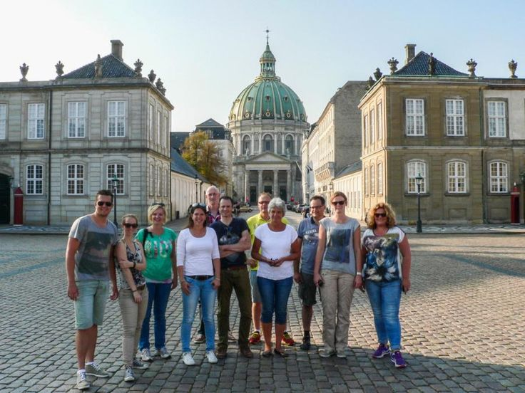Explore the famous attractions of Copenhagen on this cozy walking tour. Be enchanted by the Danish capital as you admire the Little Mermaid, stroll the lovely Nyhavn waterfront, and view Amalienborg Palace, Christiansborg Palace, Rosenborg Castle and Torvehallerne food market with Tourboks!