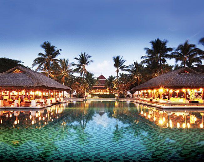 Bali Luxury