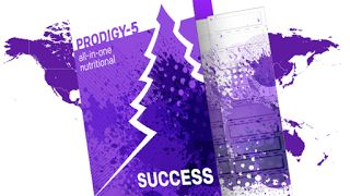 FGXpress Products: Forevergreen Prodigy-5 and Nutrition