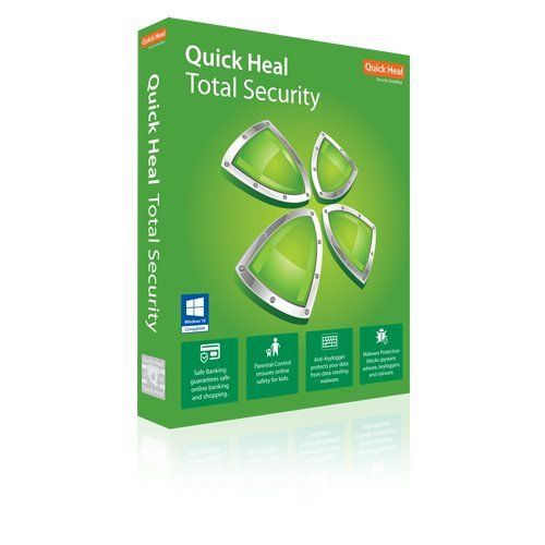Quick Heal Total Security - 1 PC, 1 Year (DVD) Quick Heal http://www.amazon.in/dp/B00O8O9KT6/ref=cm_sw_r_pi_dp_vAsaxb0T9F4JF