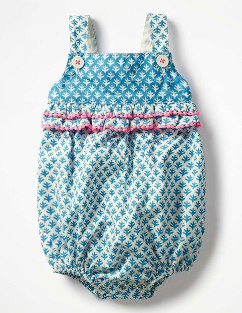Boden Boden Baby Bekleidung Sale Strampler Boden Gemusterter
