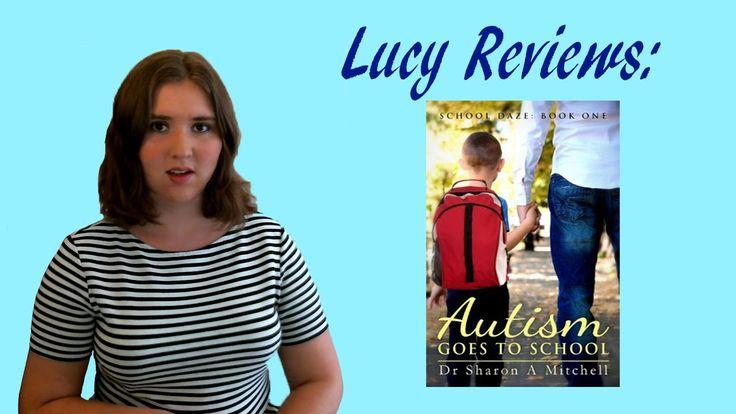 L.C. Reviews Autism Goes to School