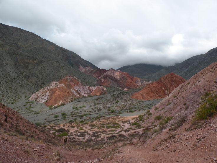 Mountains, Argentina