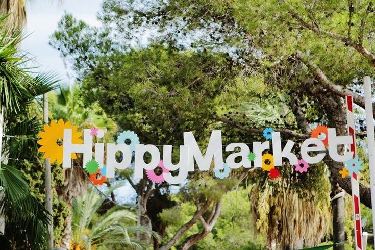 #Ibiza Hippie markt, Strand en Fun = Es Canar Ibiza!  http://nuvakantie.com/ibiza/es-canar/