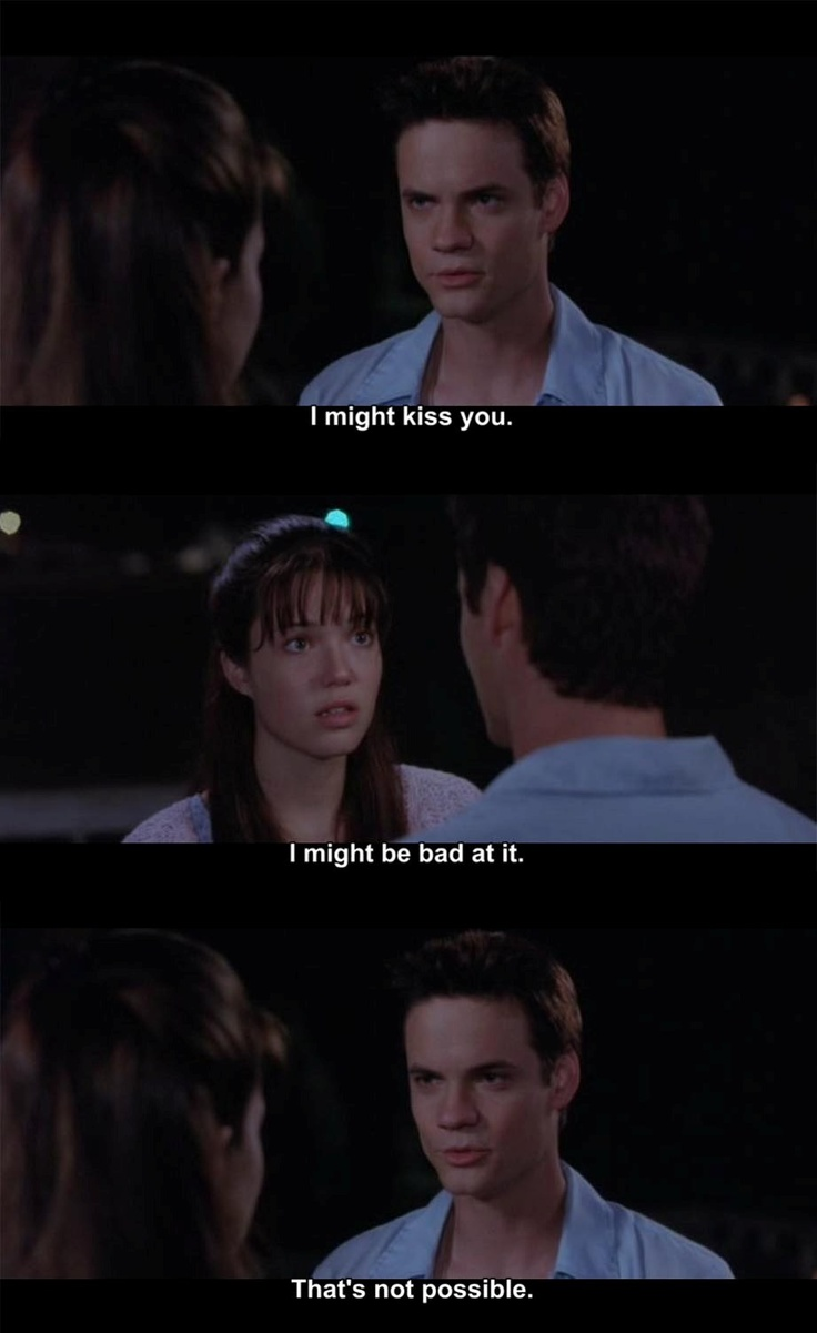 A Walk to Remember. One of my all time favorite movies