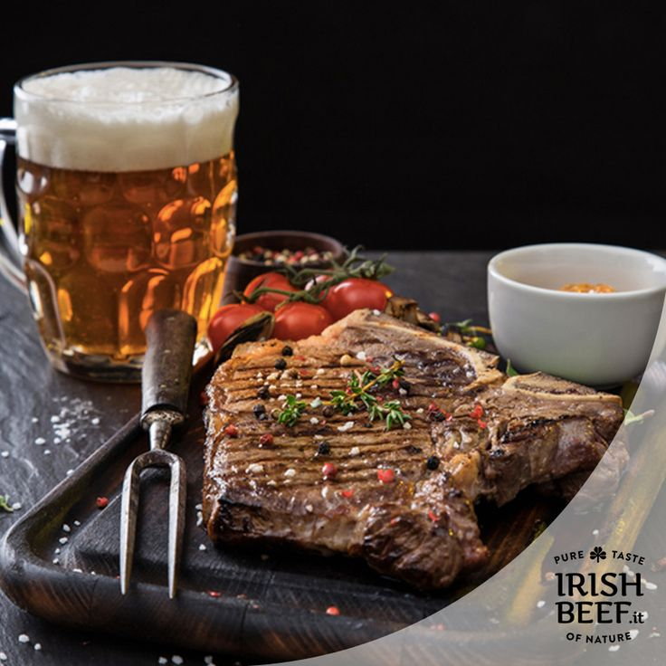 Oggi vi proponiamo un secondo che è più un classico ma con qualche accorgimento di classe. Accostate dell'ottimo Shiraz e stupitevi del risultato finale: #Beef #Irishbeef #manzo #steak #foodie #ricetta #Shiraz http://irishbeef.it/bistecche-alla-griglia/
