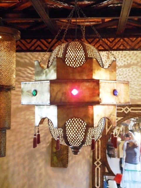 Beautiful MEDINA TOUCH Marokkaanse Lampen en hanglamp Marokko decoratie