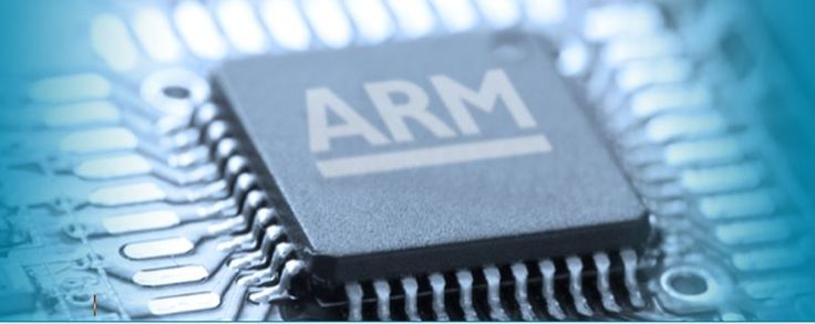 ARM Holdings (ARMH) Surges over 40% on SoftBank (SFTBF) Deal