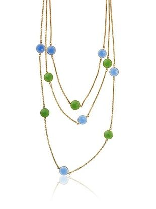 Zariin Waves In The Sea Necklace