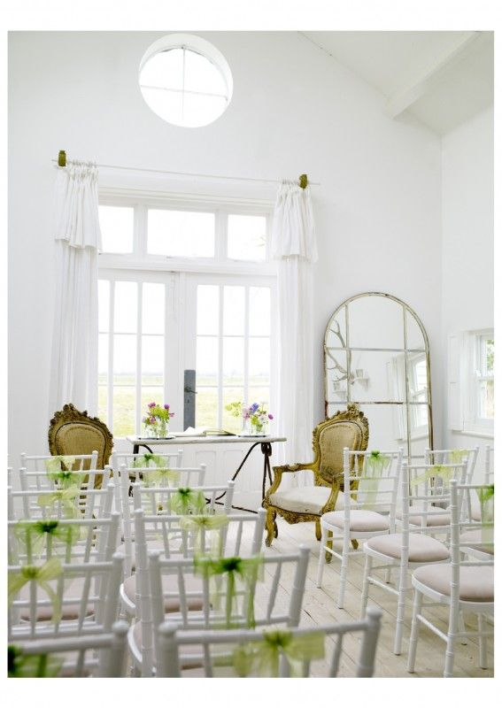 Wedding Venue For A Small Intimate
