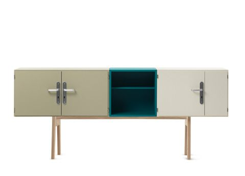 Mogg Rooms Sideboard